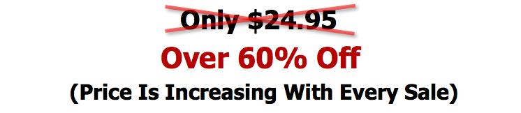 lwvp-price-increasing-each-sale
